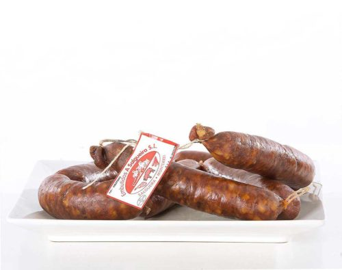 Chorizo de Galicia Extra Picante